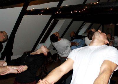 Corporate yoga 7