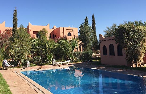 Marrakech retreats
